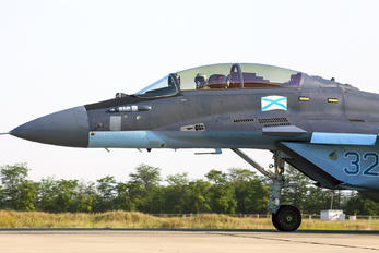 32 - Russia - Navy Mikoyan-Gurevich MiG-29K