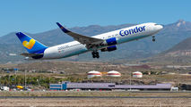 D-ABUI - Condor Boeing 767-300ER aircraft