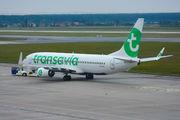 PH-HXL - Transavia Boeing 737-800 aircraft