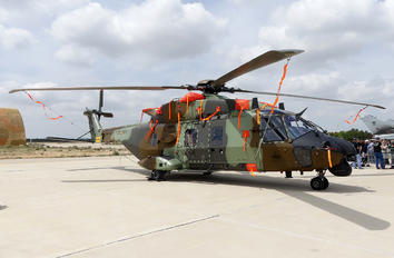 HT.29-04 - Spain - Army NH Industries NH-90 TTH