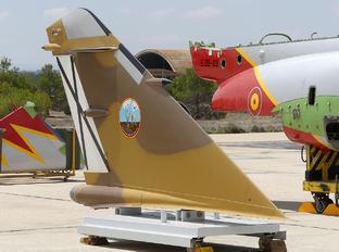 - - Spain - Air Force Dassault Mirage F1M