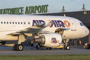 SU-BTM - Air Cairo Airbus A320 aircraft