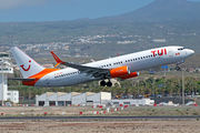 C-FLSW - TUI Airlines Netherlands Boeing 737-800 aircraft