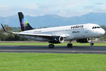 XA-VLK - Volaris Airbus A320