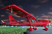 PP-XZA - Private Glasair Sportsman aircraft