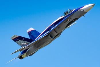 188776 - Canada - Air Force McDonnell Douglas CF-188A Hornet
