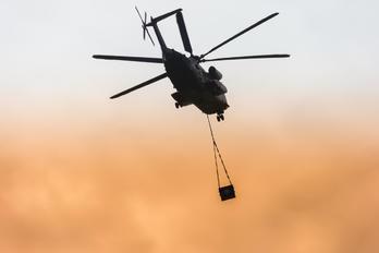 84+96 - Germany - Army Sikorsky CH-53G Sea Stallion
