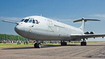 ZD241 - Royal Air Force Vickers VC-10 K.4 aircraft