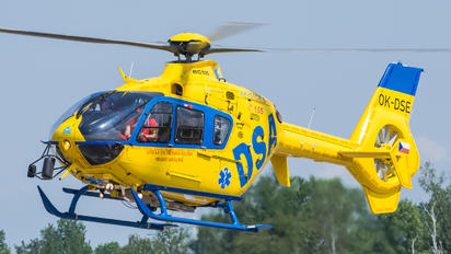 OK-DSE - DSA - Delta System Air Eurocopter EC135 (all models)