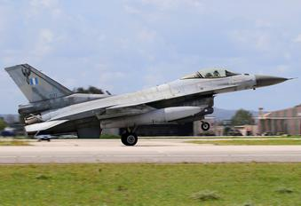 071 - Greece - Hellenic Air Force General Dynamics F-16CJ Fighting Falcon