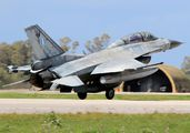 079 - Greece - Hellenic Air Force General Dynamics F-16D Fighting Falcon aircraft