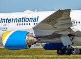 Ukraine International Airlines UR-GOB image