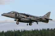 ZG507 - Royal Air Force British Aerospace Harrier GR.9 aircraft