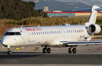 EC-MTO - Air Nostrum - Iberia Regional Bombardier CRJ-1000NextGen