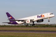 N920FD - FedEx Federal Express Boeing 757-200F aircraft