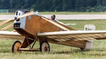 OK-GUU25 - Private Avia BH.1 aircraft