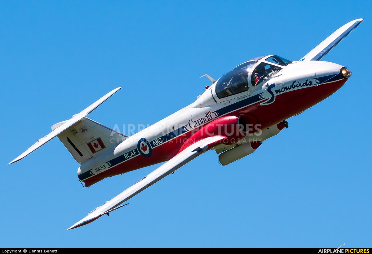 Canada - Air Force 114013 aircraft at Off Airport - Canada