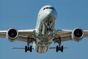 C-FRSO - Air Canada Boeing 787-9 Dreamliner aircraft