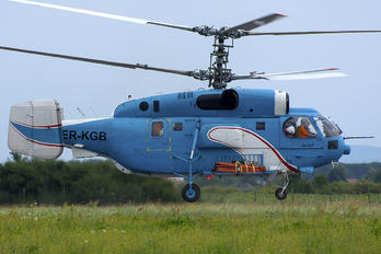 ER-KGB - PECOTOX AIR Kamov Ka-32 (all models)