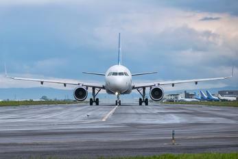 XA-UNO - Interjet Airbus A320