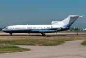 Rare visit of Boeing 727 to Verona Villafranca title=