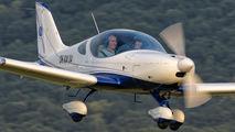 OK-XAI 04 - Private Bristell NG5 Speed Wing aircraft