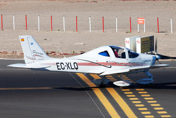 EC-XLQ - Private Tecnam P2002