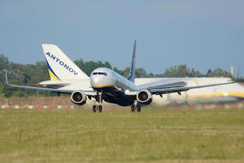 EI-FZF - Ryanair Boeing 737-8AS