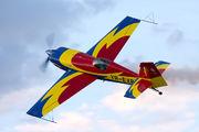 YR-EXB - Romanian Airclub Extra 330SC aircraft
