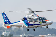 JA65NH - ANH - All Nippon Helicopter Eurocopter AS365 Dauphin 2 aircraft
