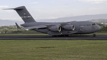 06-6163 - USA - Air Force Boeing C-17A Globemaster III aircraft