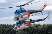 EW-322AO - Belarus - DOSAAF Mil Mi-2 aircraft