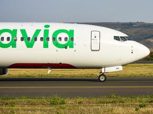 F-HTVH - Transavia France Boeing 737-8K2