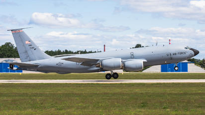 57-1461 - USA - Air Force Boeing KC-135R Stratotanker