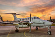 PR-FVP - Private Beechcraft 200 King Air aircraft