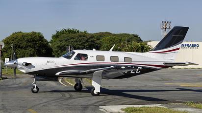 PR-PLC - Private Piper PA-46 Malibu Meridian / Jetprop DLX