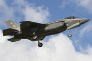 15-5128 - USA - Air Force Lockheed Martin F-35A Lightning II aircraft