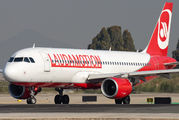 OE-LOG - LaudaMotion Airbus A320 aircraft