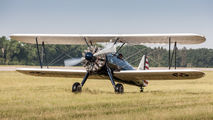 N3955B - Private Boeing Stearman, Kaydet (all models) aircraft