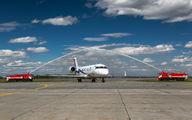 UP-CJ007 - SCAT Air Canadair CL-600 CRJ-200 aircraft