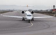 EC-LOJ - Air Nostrum - Iberia Regional Canadair CL-600 CRJ-1000 aircraft