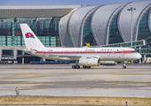 P-632 - Air Koryo Tupolev Tu-204 aircraft
