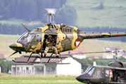 3C-OI - Austria - Air Force Bell OH-58B Kiowa aircraft