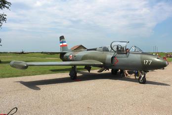 YU-YAE - Private Soko G-2A Galeb