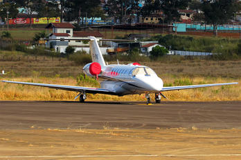 PR-KYK - Private Cessna 525A Citation CJ2