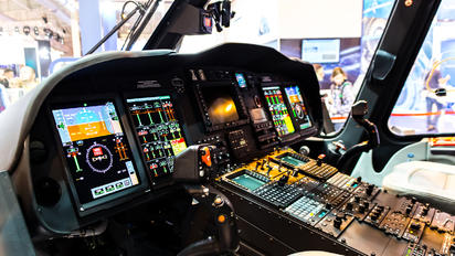 RA-01996 - Unknown Agusta Westland AW139