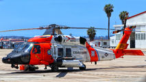 6014 - USA - Coast Guard Sikorsky MH-60T Jayhawk aircraft