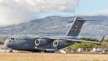 02-1101 - USA - Air Force Boeing C-17A Globemaster III aircraft