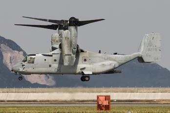 168279 - USA - Marine Corps Bell-Boeing MV-22B Osprey