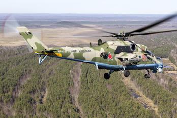 RF-19375 - Russia - Air Force Mil Mi-35